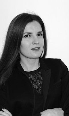 Elisa Martineau